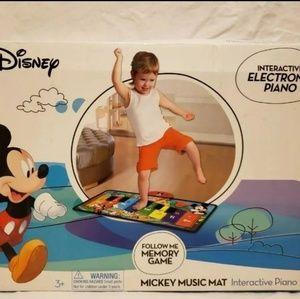 Disney Interactive Electronic Piano